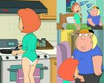 chris_griffin edit family_guy incest lois_griffin mother's_duty mother_&_son