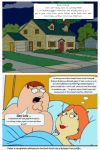 chris_griffin family_guy incest lois_griffin mother's_duty mother_and_son peter_griffin