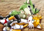 """bbmbbf clove_the_pronghorn miles_""""tails""""_prower mobius_unleashed palcomix sega sega tagme"""