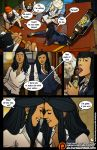 bottle cho_chang comic fuckit_(artist) ginny_weasley harry_potter hermione_granger imminent_incest luna_lovegood multiple_girls padma_patil parvati_patil sisters twins