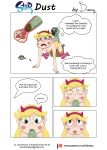 dreary internal_cumshot ludo rape star_butterfly star_vs_the_forces_of_evil