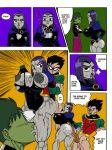 beast_boy comic dc_comics doompypomp raven_(dc) robin tagme teen_titans